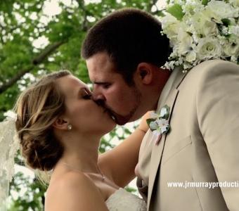 Aaron & Madeline